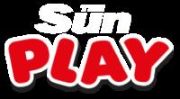 The Sun Play Logo