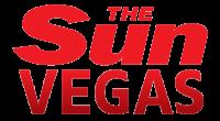 The Sun Vegas Logo