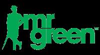 Mr Green Roulette Logo