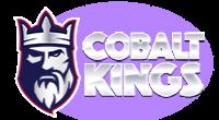 Cobalt Kings Logo