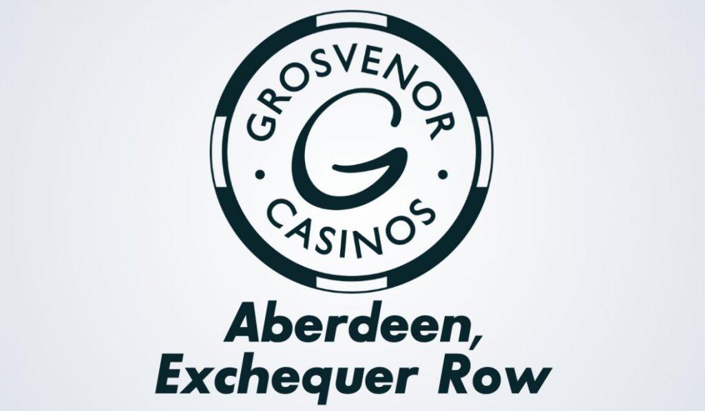 Grosvenor Casino Aberdeen, Exchequer Row