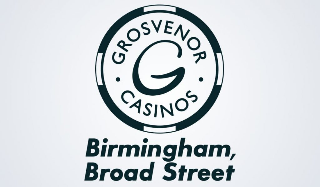 Grosvenor Casino Birmingham, Broad Street