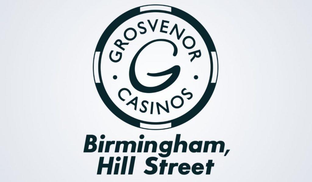 Grosvenor Casino Birmingham, Hill Street