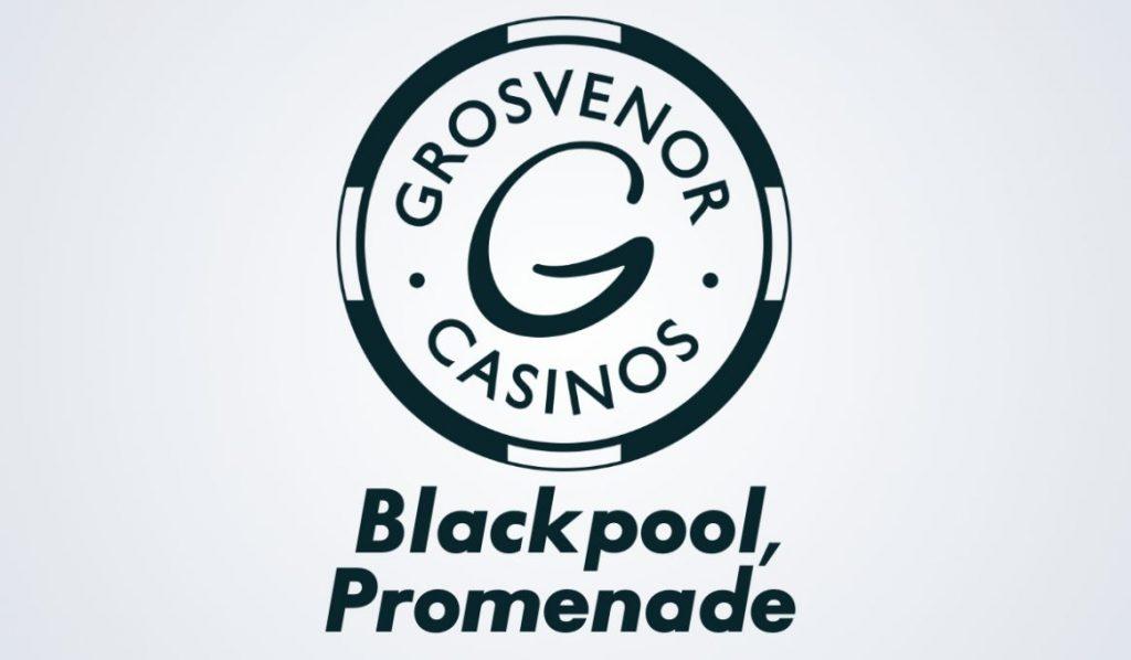 Grosvenor Casino Blackpool, Promenade
