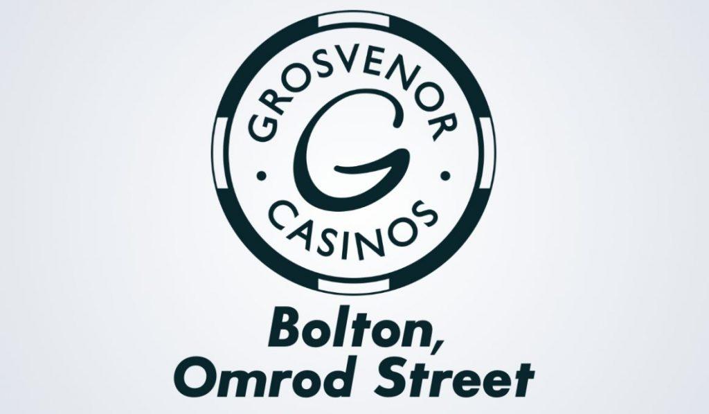 Grosvenor Casino Bolton, Omrod Street