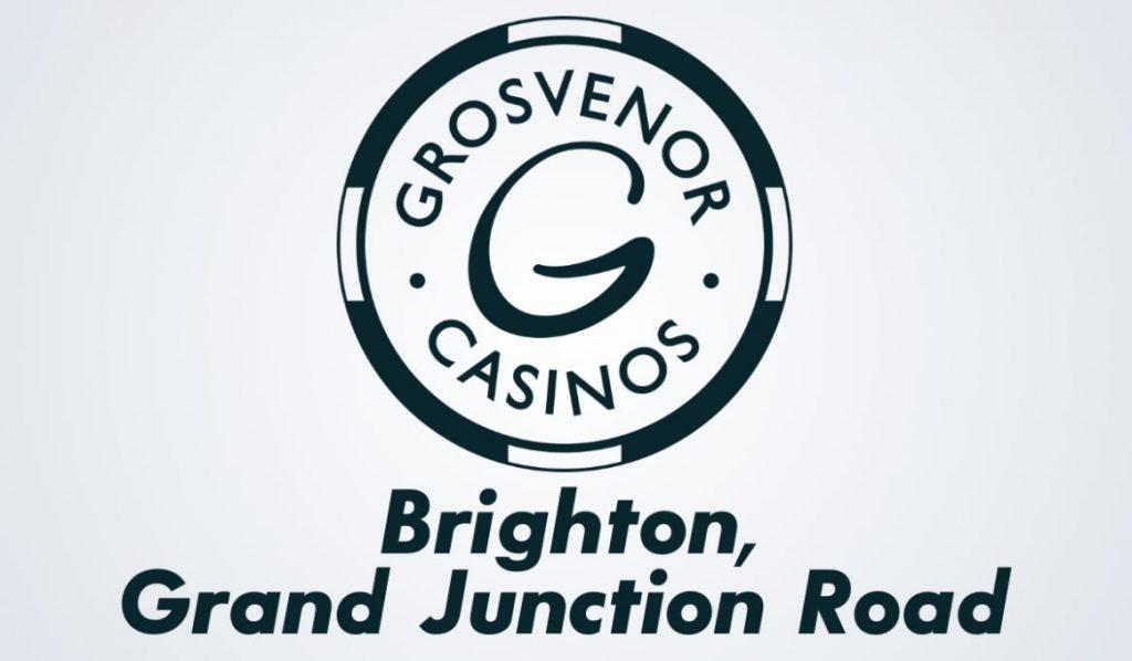 Grosvenor Casino Brighton, Grand Junction Road
