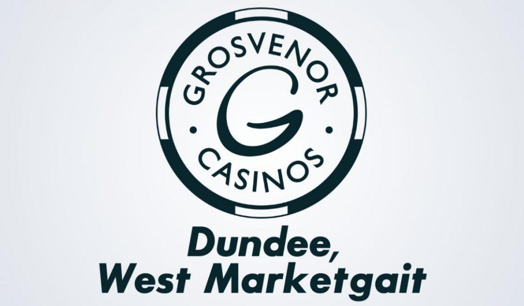 Grosvenor Casino Dundee, West Marketgait