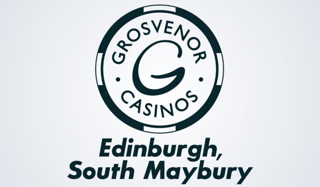 Grosvenor Casino Edinburgh, South Maybury