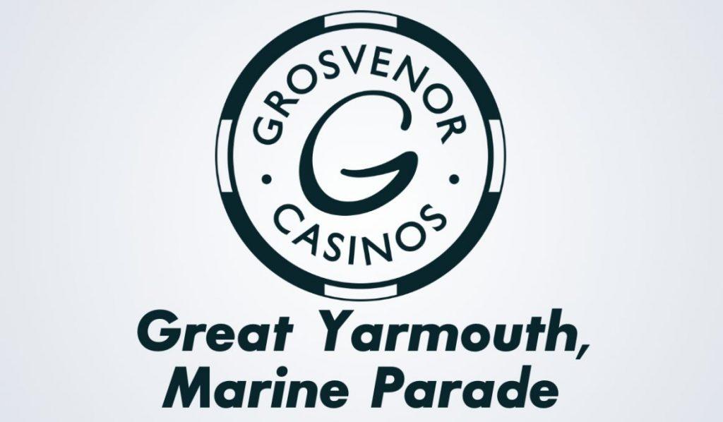 Grosvenor Casino Great Yarmouth, Marine Parade