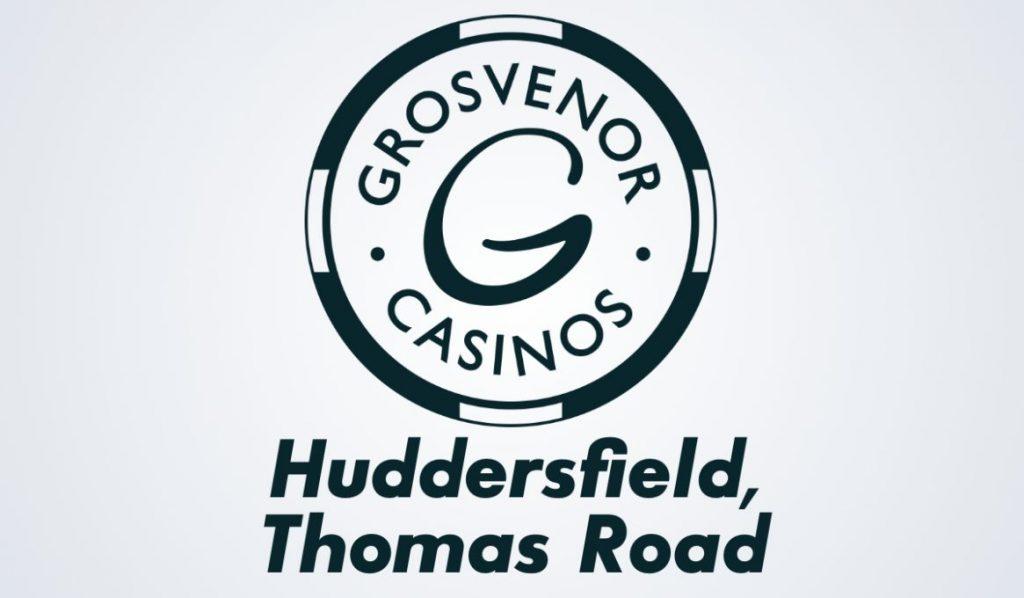 Grosvenor Casino Huddersfield, Thomas Road