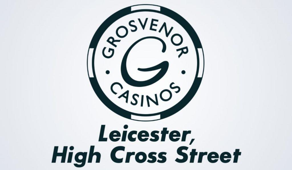 Grosvenor Casino Leicester, High Cross Street