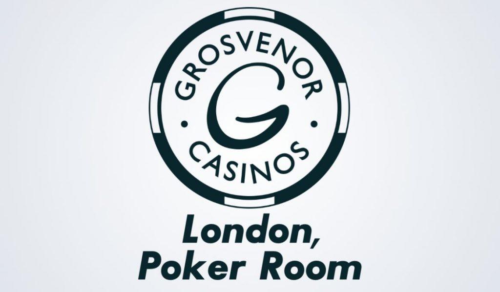Grosvenor Casino London, Poker Room