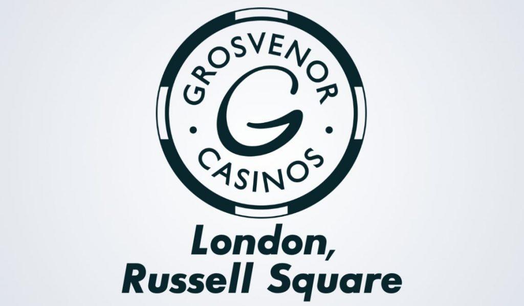 Grosvenor Casino London, Russell Square
