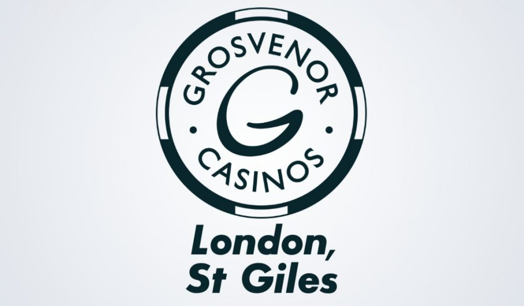 Grosvenor Casino London, St Giles