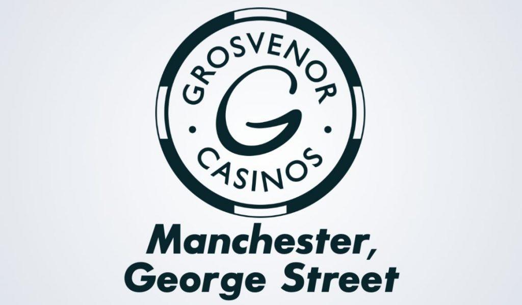Grosvenor Casino Manchester, George Street