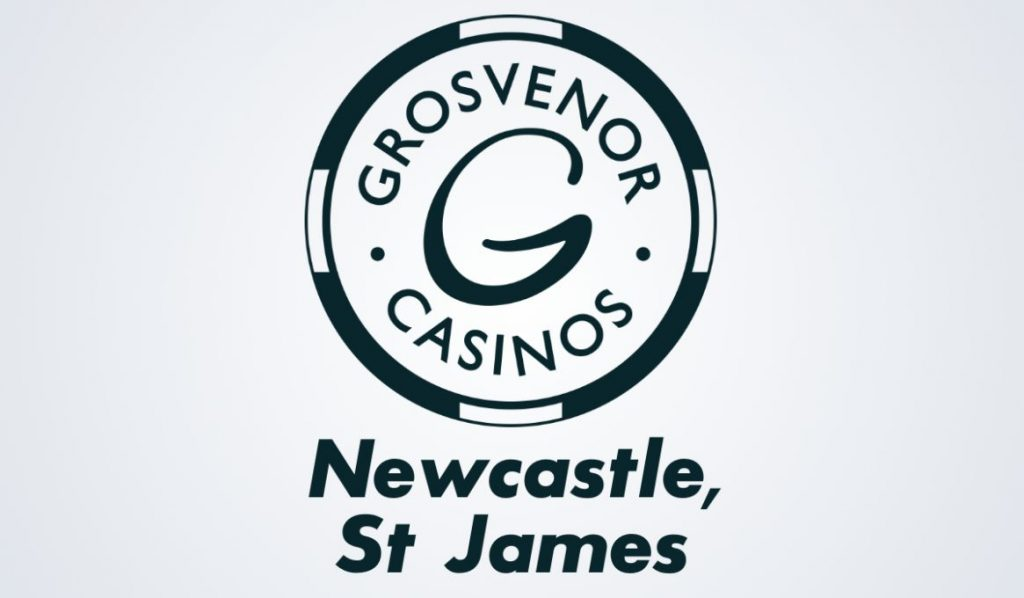 Grosvenor Casino Newcastle, St James