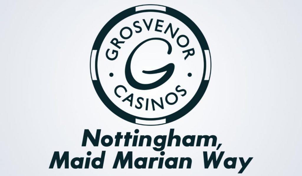 Grosvenor Casino Nottingham, Maid Marian Way