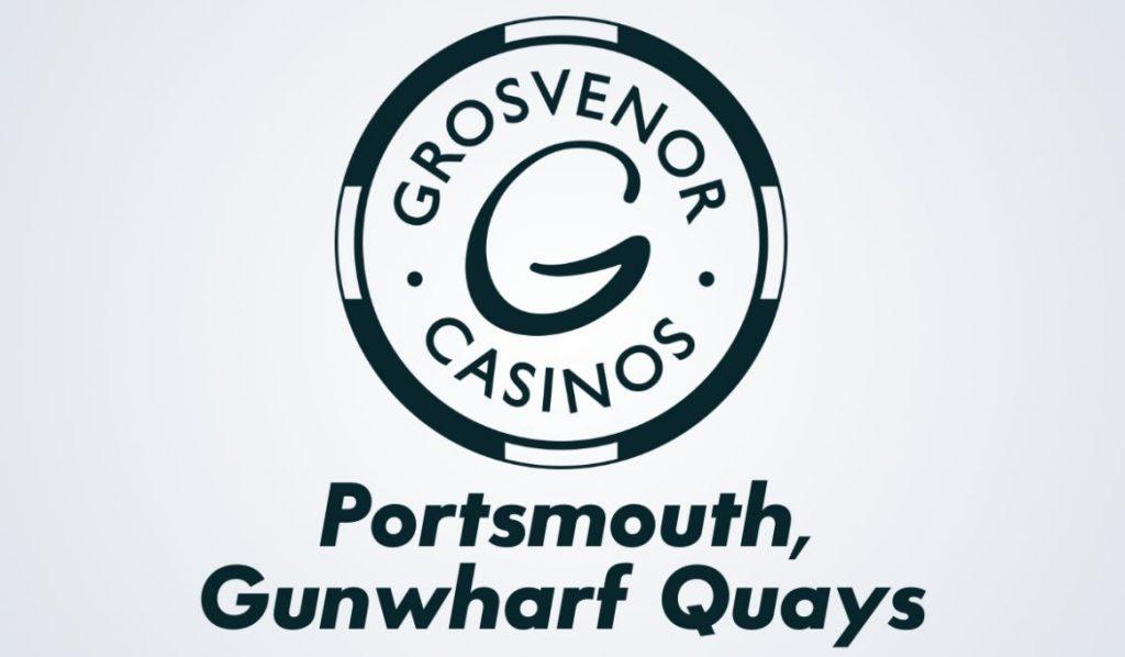 Grosvenor Casino Portsmouth, Gunwharf Quays
