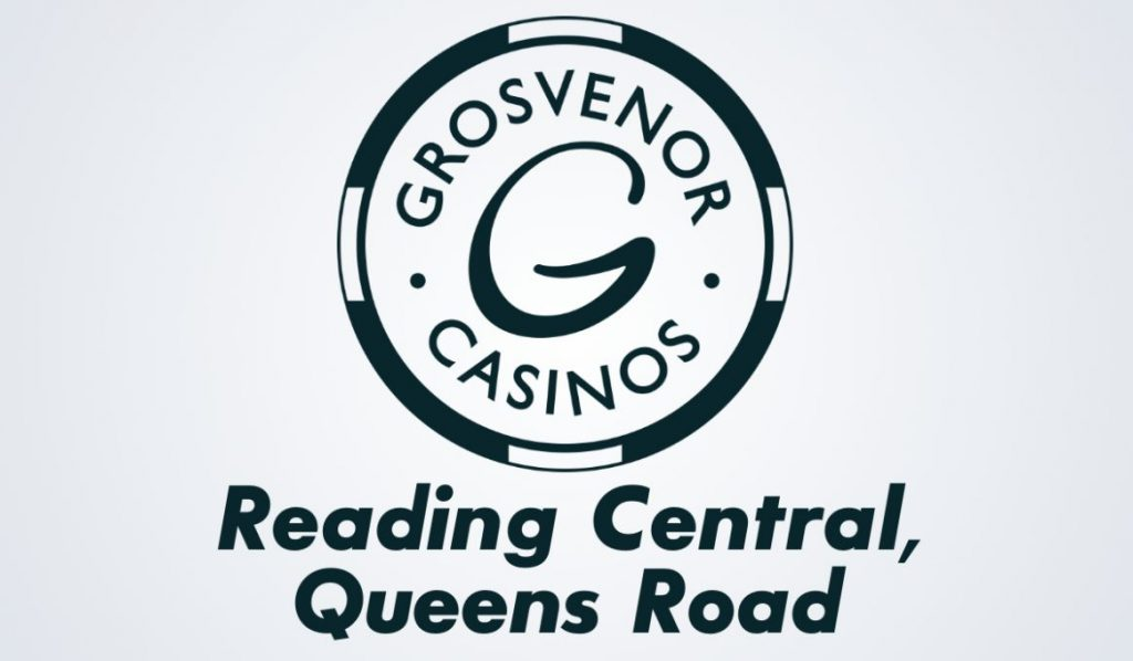 Grosvenor Casino Reading Central, Queens Road