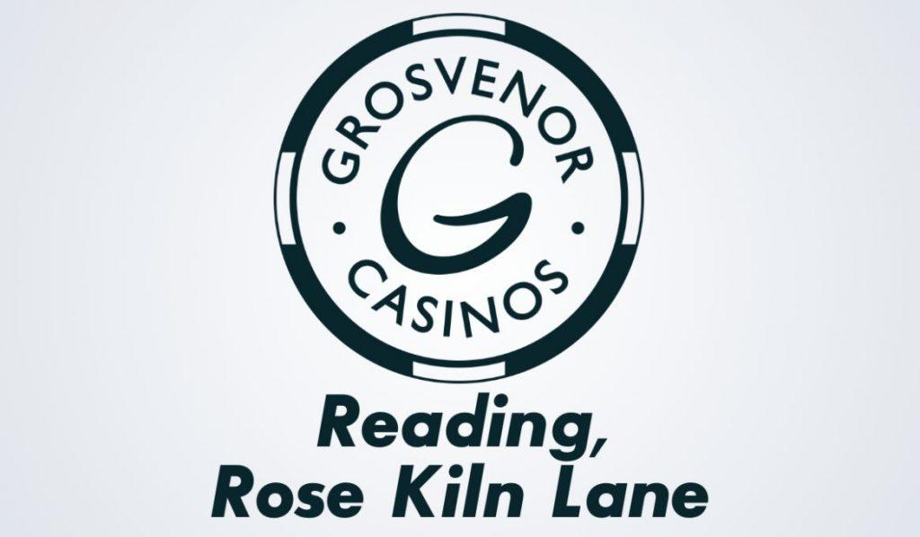 Grosvenor Casino Reading, Rose Kiln Lane