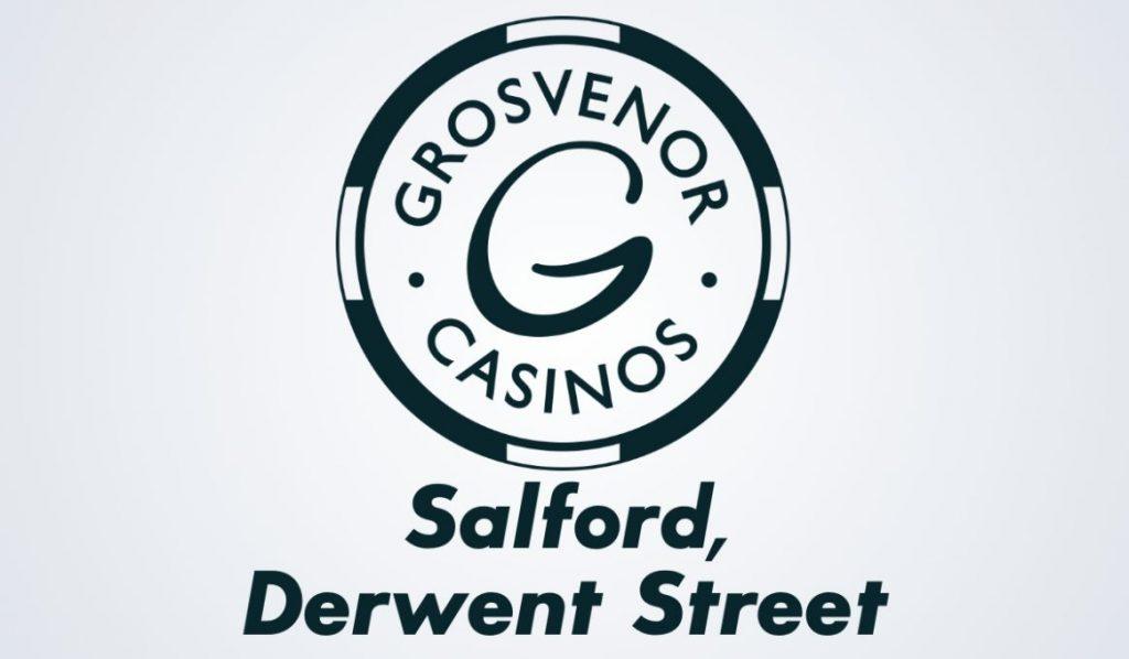 Grosvenor Casino Salford, Derwent Street