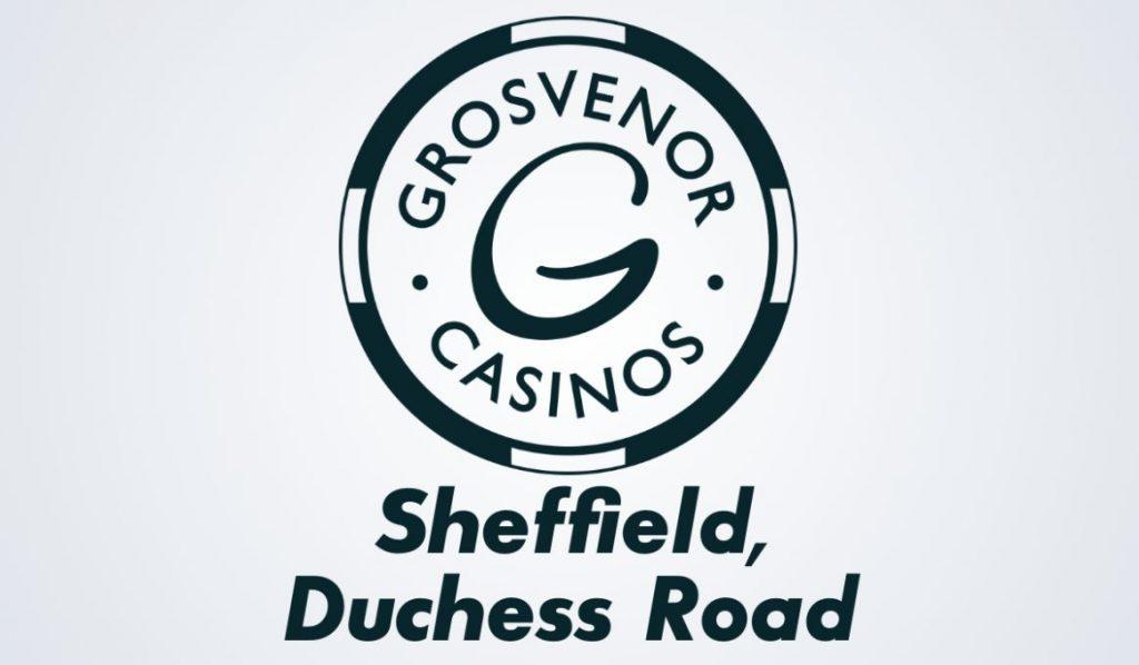 Grosvenor Casino Sheffield, Duchess Road