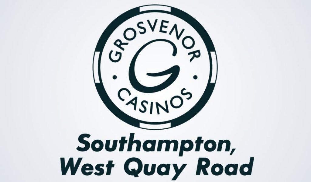 Grosvenor Casino Southampton, West Quay Road
