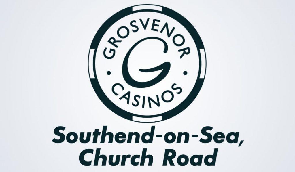 Grosvenor Casino Southend-on-Sea, Church Road
