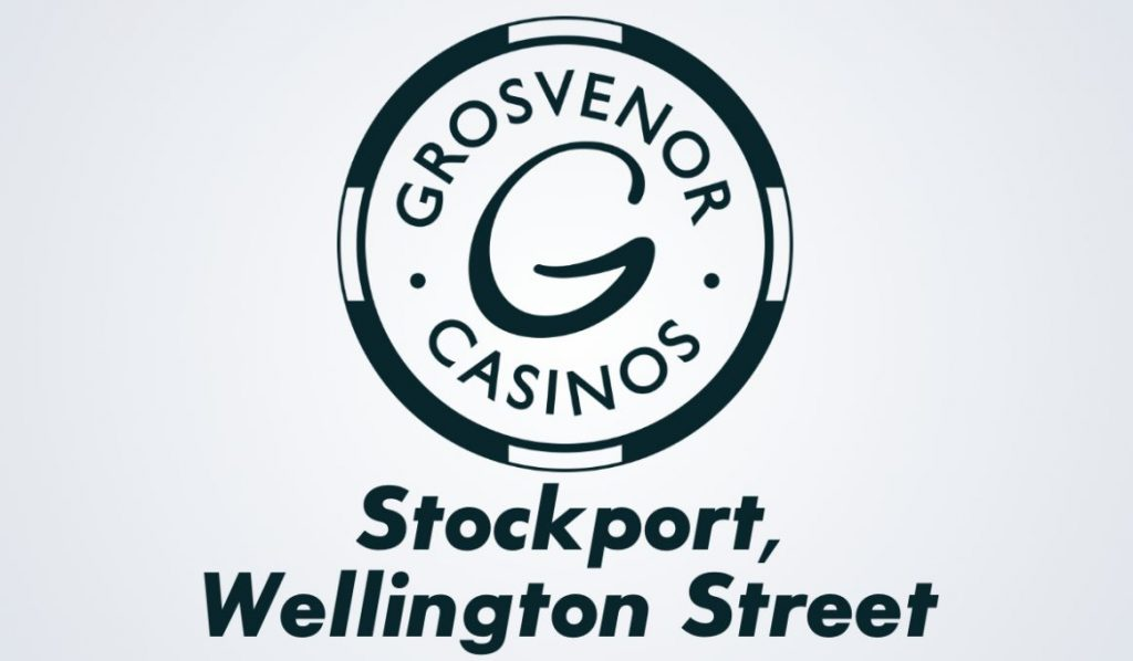 Grosvenor Casino Stockport, Wellington Street