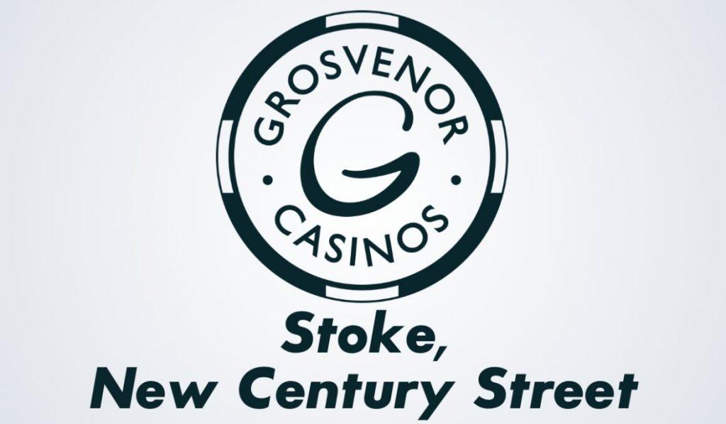 Grosvenor Casino Stoke, New Century Street