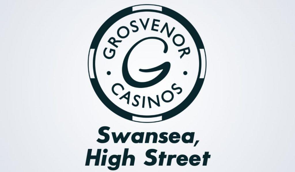 Grosvenor Casino Swansea, High Street