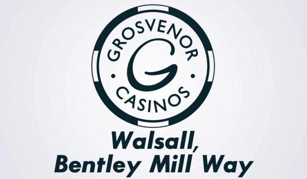 Grosvenor Casino Walsall, Bentley Mill Way